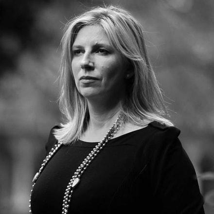 Sarah Newman Advisory Board Continuous Ventures