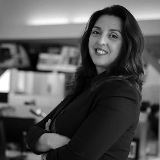 Pilar Manchón Associated Partner Continuous Ventures